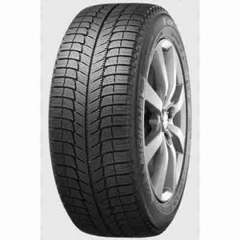 Шина автомобильная 215/55 R16 Michelin X - Ice Xi3 97H XL