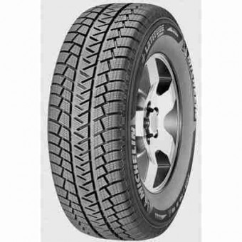 Шина автомобильная 205/70 R15 Michelin Latitude Alpin 96T