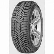Шина автомобильная 215/55 R17 Michelin Alpin A4 98V XL