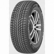 Шина автомобильная 225/65 R17 Michelin Latitude Alpin LA2 106H XL