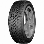 Шина автомобильная 225/50 R17 Continental ContiIceContact HD 98T XL FR шип
