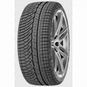 Шина автомобильная 245/55 R17 Michelin Pilot Alpin PA4 102V