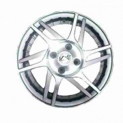Легкосплавный диск Wolf Twister - 239 5.5х14 4x98 ET 38 DIA 58.6 MS