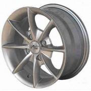 Легкосплавный диск Wolf Azore - 768 5.5х13 4x100 ET 30 DIA 67.1 S