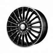 Легкосплавный диск SKAD Веритас 6,5х16 5х100 ET 45 DIA 54,1 алмаз