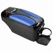 Подлокотник Vitol HJ48007 (синий + черный)