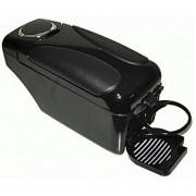 Подлокотник Vitol HJ48007 (G3-черный + черный)