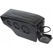 Подлокотник Vitol HJ48014 (G3-черный + черный)