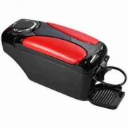 Подлокотник Vitol HJ48007 (красный + черный)