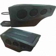 Подлокотник Vitol HJ48013 (G3-черный + карбон)