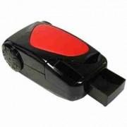 Подлокотник Vitol HJ48001 (черный + красный)
