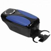 Подлокотник Vitol HJ48004 (черный + синий)