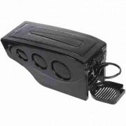Подлокотник Vitol HJ48013 (E2-черный + черный)