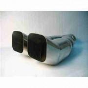 Насадка на глушитель YFX НГ - 0165