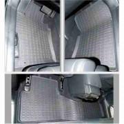 Коврики в салон Stardiamond для Honda Accord, год выпуска 2008-… серые