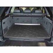Коврик в багажник Stardiamond для Mercedes - Benz W163ML, год выпуска 1998-2005 черный
