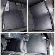 Коврики в салон Stardiamond для Mitsubishi OUTLANDER, год выпуска 2007-… черные