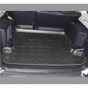Коврик в багажник Stardiamond для Mitsubishi Pajero, год выпуска 2006-… серый