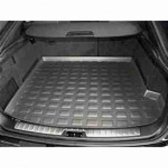 Коврик в багажник Stardiamond для BMW X6, год выпуска 2008-… серый