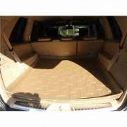 Коврик в багажник Stardiamond для Mercedes - Benz GL X164, год выпуска 2006-… бежевый
