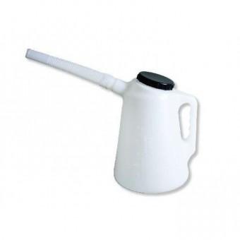 Пластиковая емкость Groz GR41903, 5 л