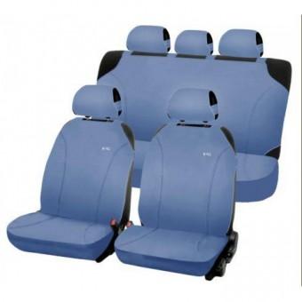 Комплект автомаек Hadar&Rosen «MAGIC» 22047, голубой
