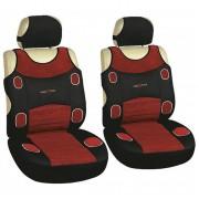 Комплект автомаек Milex AG - 7253 красный