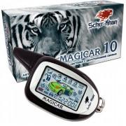 Двусторонняя сигнализация Scher - Khan Magicar 10