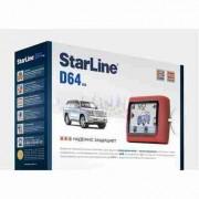 Двусторонняя сигнализация Star Line D64