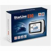 Двусторонняя сигнализация Star Line Е90