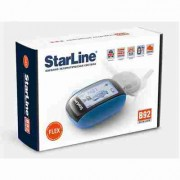 Двусторонняя сигнализация Star Line Twage В92 DIALOG FLEX