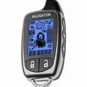 Двусторонняя сигнализация Alligator TD - 355