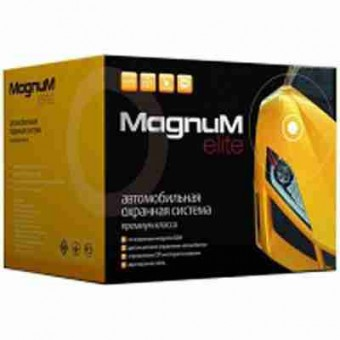 GSM сигнализация Magnum МН - 830