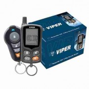 Двусторонняя сигнализация Viper 350 2-Way