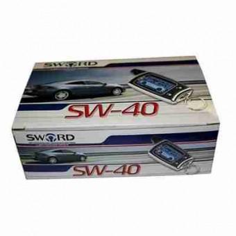 Двусторонняя сигнализация Sword SW - 40