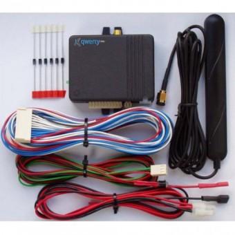 GSM сигнализация Spider S300i + считыватель i - Button