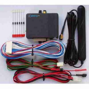 GSM сигнализация Spider S301RF
