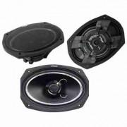 Коаксиальная акустическая система Vibe Slick 69.2 (V2)