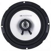 Коаксиальная акустическая система Soundstream SF - 652T