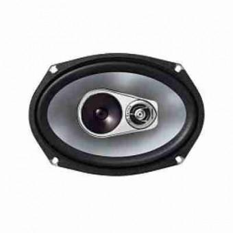 Коаксиальная акустическая система Blaupunkt BGx 693 HP