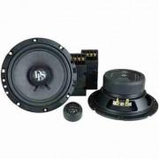 Компонентная акустическая система DLS Performance C6A
