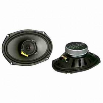 Коаксиальная акустическая система DLS Performance 1269