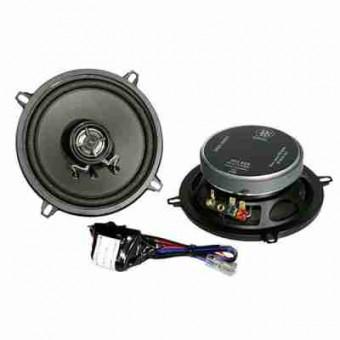 Коаксиальная акустическая система DLS Performance 225