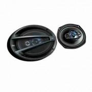 Коаксиальная акустическая система Sony XS - GTF6120