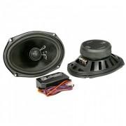 Коаксиальная акустическая система DLS Performance 962
