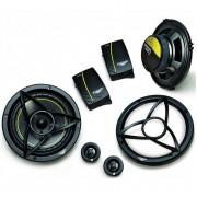 Компонентная акустическая система Kicker DS650.2