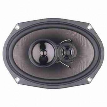 Коаксиальная акустическая система Helix X - max 169