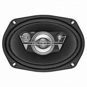 Коаксиальная акустическая система JVC CS - V6937U