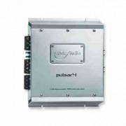 Четырехканальный усилитель Macaudio Pulsar 4
