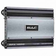 Четырехканальный усилитель Macaudio MPX 4000